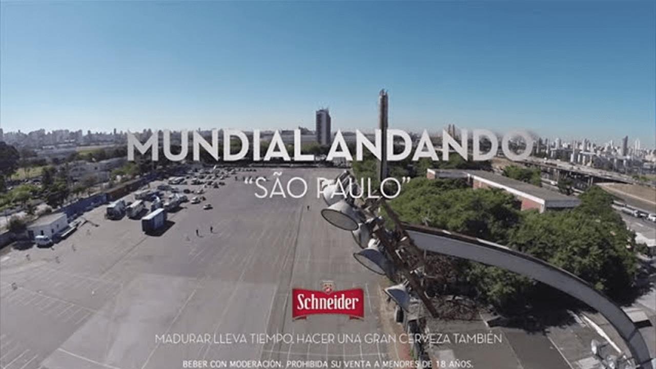 Capítulo 9: San Pablo