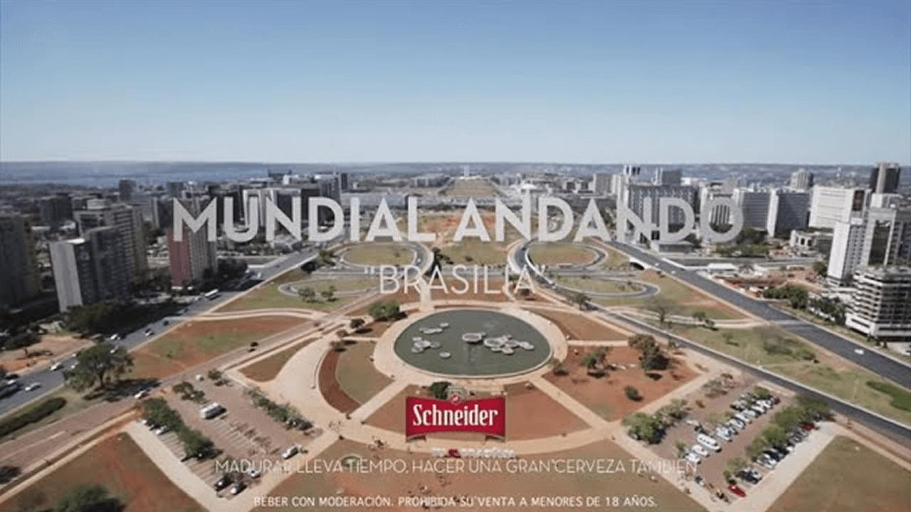 Capítulo 10: Brasilia