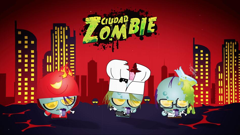 Ciudad ZombieMiglobs -