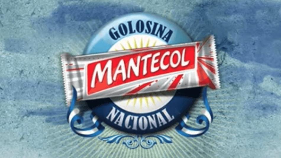 Golosina NacionalMantecol -